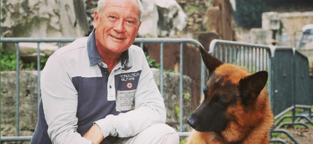 Massimo perla il problema di lavorare con i cani spesso for Lavorare con i cani