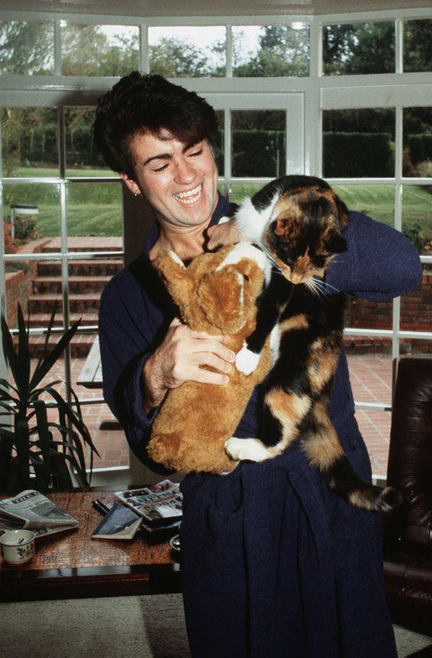 George Michael: una grande voce, un grande cuore... che batteva anche per gli animali [VIDEO]