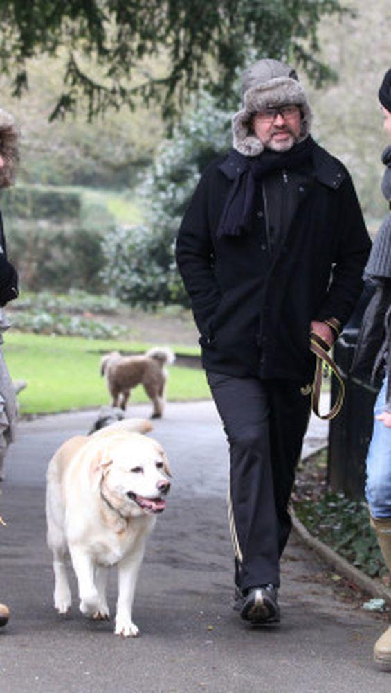 George Michael: una grande voce, un grande cuore... che batteva anche per gli animali [FOTO+VIDEO]