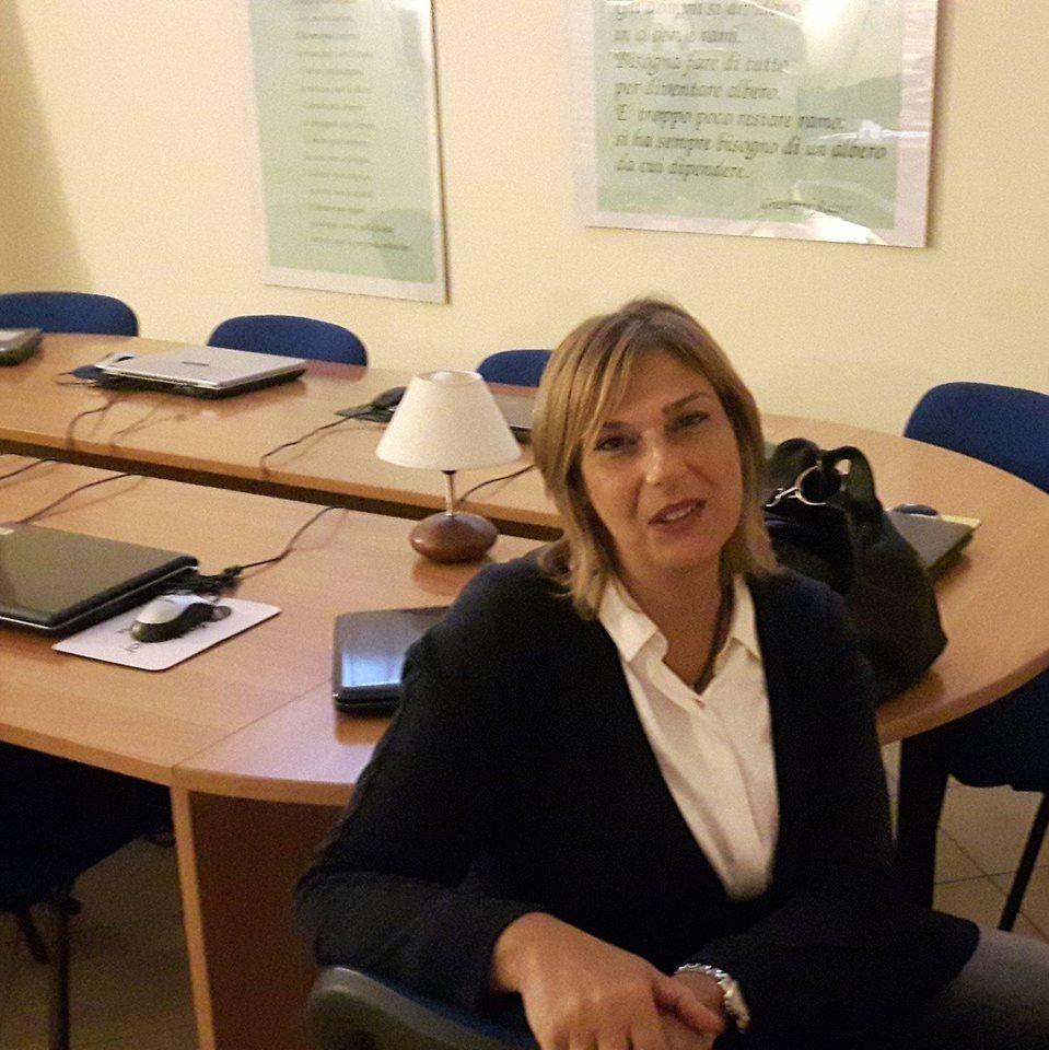 """Avvocato Mariella Cipparrone: """"Gli animali possono insegnarci tanto, anche e soprattutto ad essere migliori"""""""
