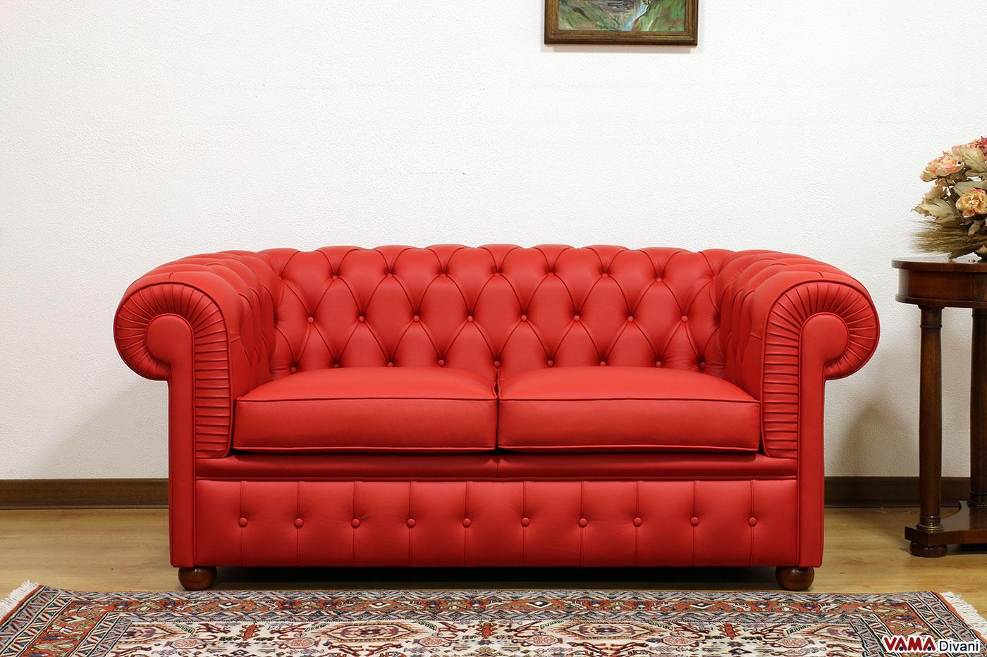 Cani da salotto 5 razze perfette per il divano velvetpets - Divano in pelle rosso ...