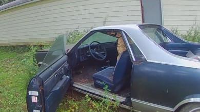 Entra nella sua auto e quello che trova è sconvolgente [VIDEO]