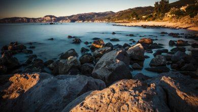 Strana creatura in Sardegna