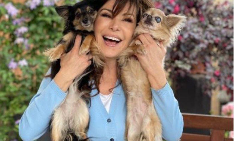 Emanuela Foliero cani