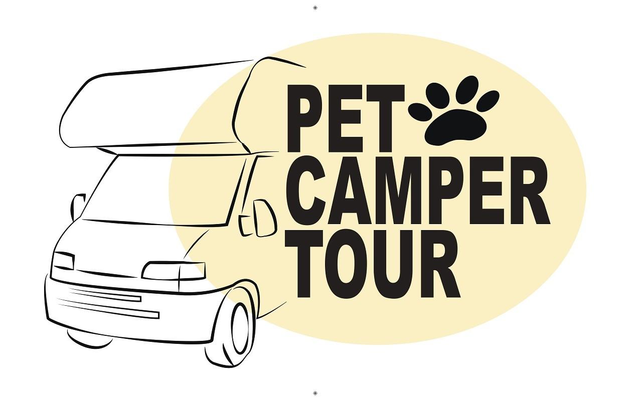 Pet Camper Tour