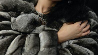 Yves Saint Laurent fur free pellicce