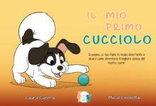 Libro Il Mio Primo Cucciolo