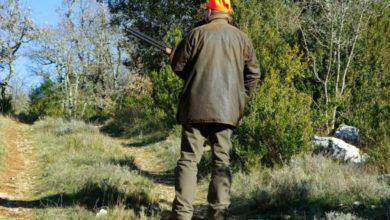 referendum contro caccia